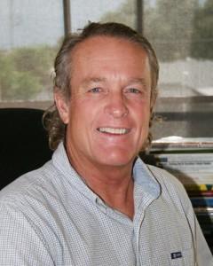 Rodney Smith - President