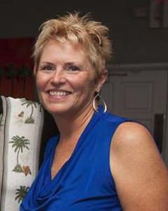 Lori Gross-Wnek - Secretary