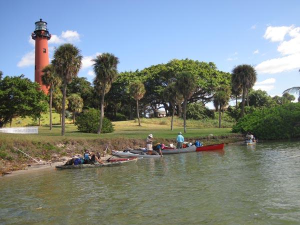 IRL Paddle